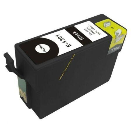 Epson T1301BK utángyártott tintapatron