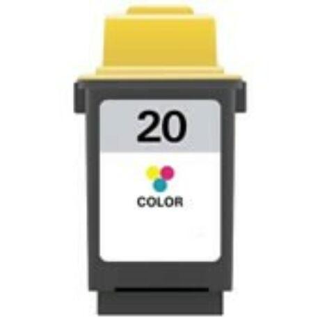 Lexmark 20-25 utángyártott tintapatron