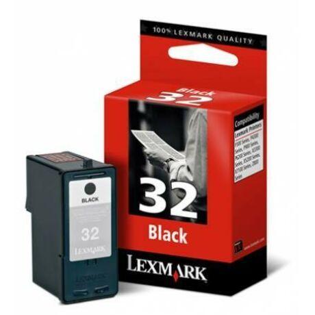 Lexmark 32 (18C0032E) eredeti tintapatron