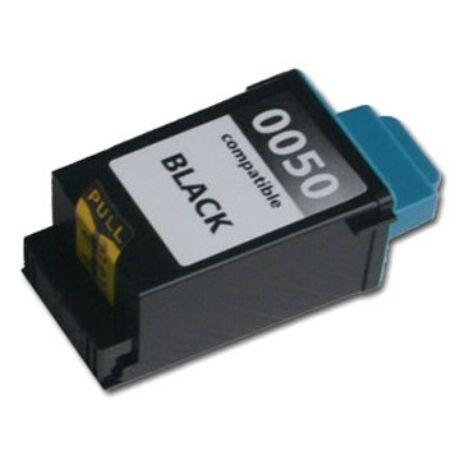 Lexmark 50 (17G0050) utángyártott tintapatron