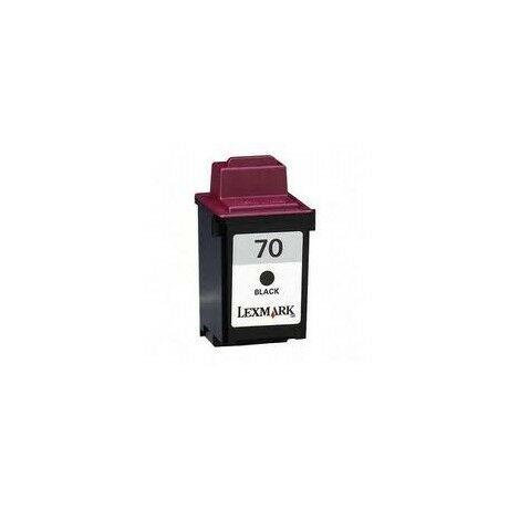 Lexmark 70 (12A1970) utángyártott tintapatron