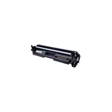 HP 30X [CF230x] (Chip-es) fekete (100%új) kompatibilis toner