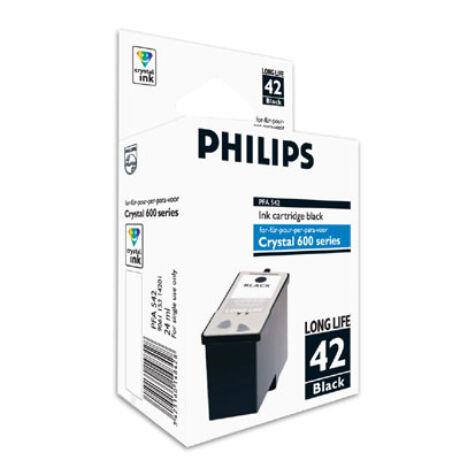 Philips 42 (PFA-542) eredeti tintapatron