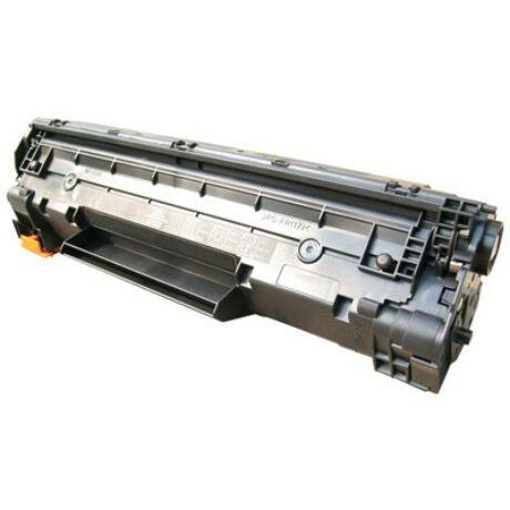 Canon CRG-712BK utángyártott toner