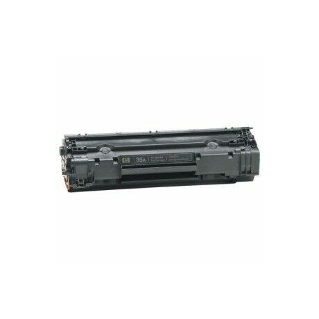 HP 78A (CE278A / CRG-728) (100% új) utángyártott toner