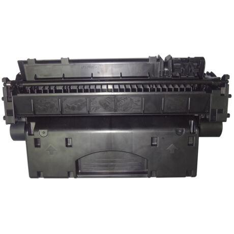 HP 80X (CF280X) [6,9k]  kompatibilis (100% új) toner