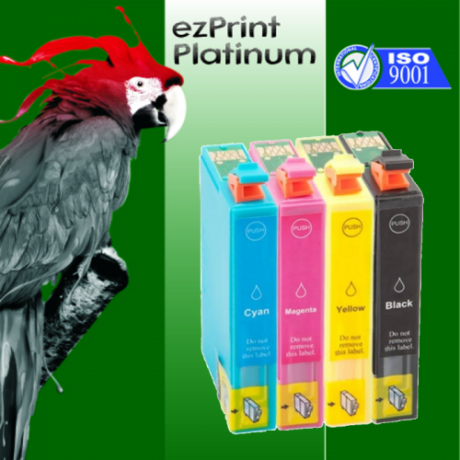 Epson T1295 kompatibilis multipack - www.tinta-patron.hu